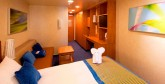 Stateroom - Entry View