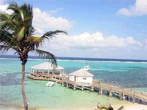 Carnival Conquest Destination Caribbean Grand Cayman